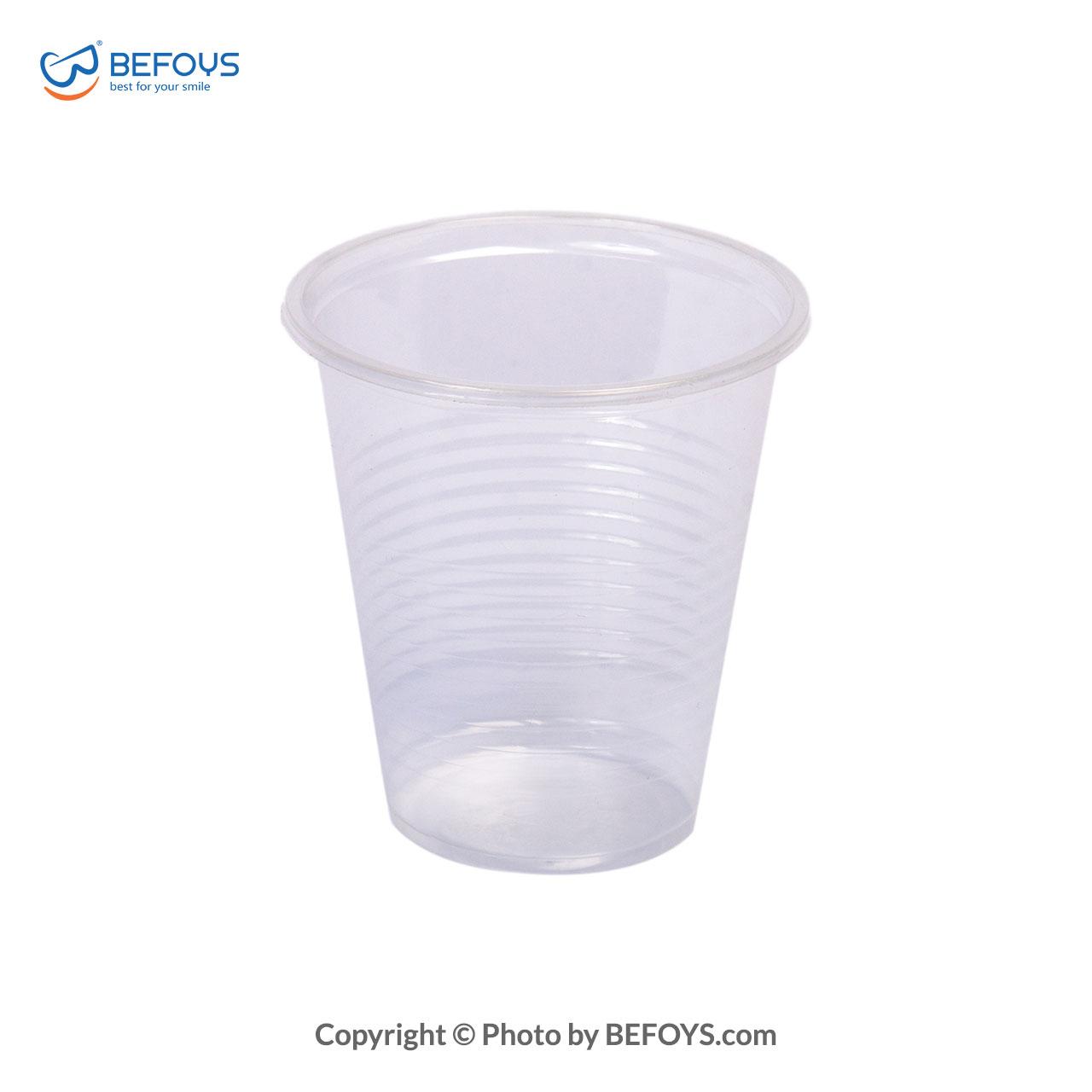 لیوان یکبار مصرف بسته ای  تندیس 500 عددی