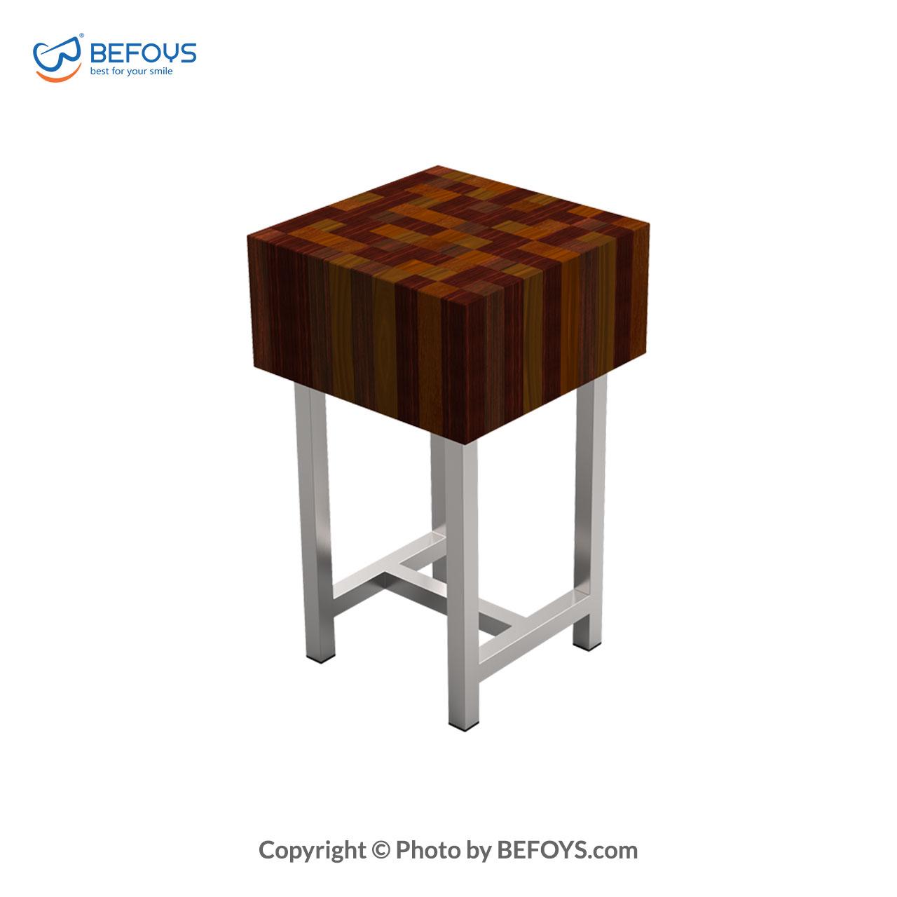 تخته ساطور رویه چوبی
