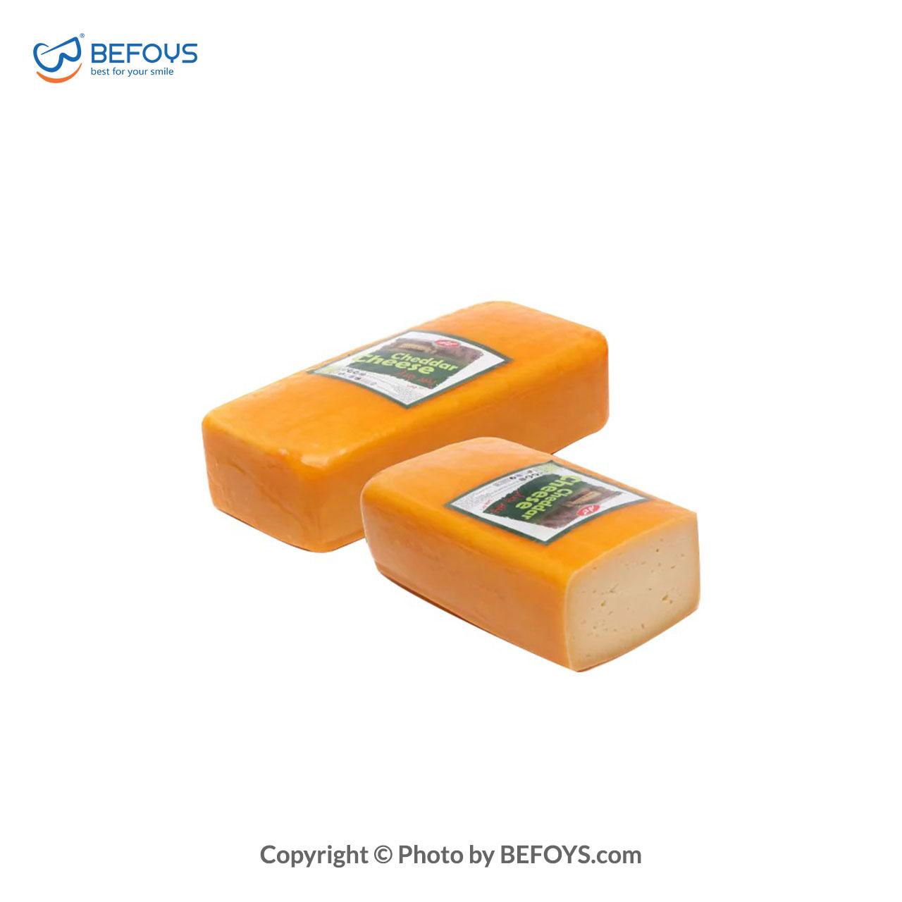 پنیر چدار قالبی