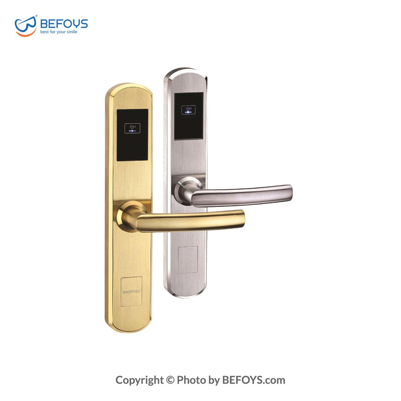 قفل کارتی E200