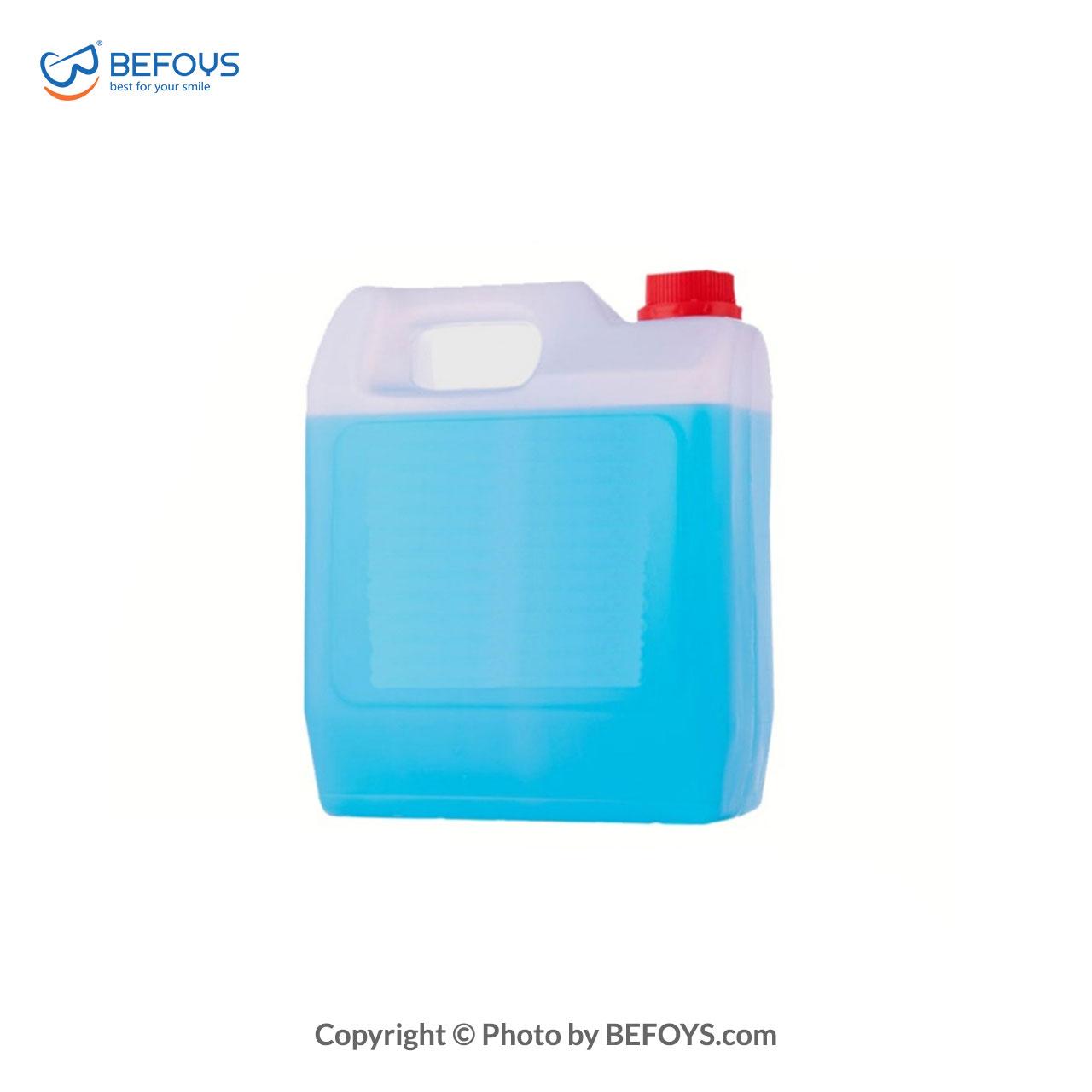 مایع ضد عفونی کننده دست و سطوح برپایه الکل اتانول