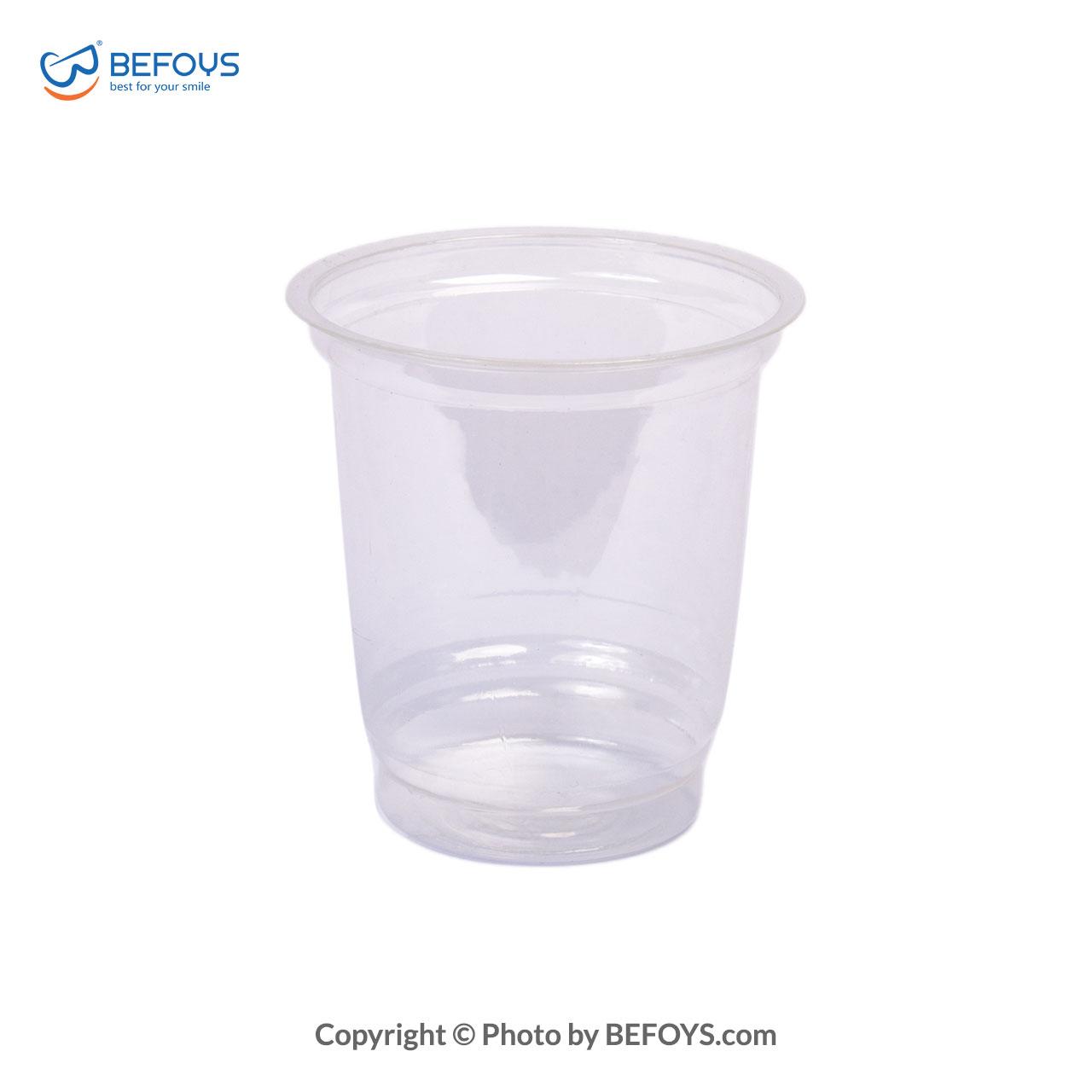 لیوان یکبار مصرف  تندیس 400 سی سی